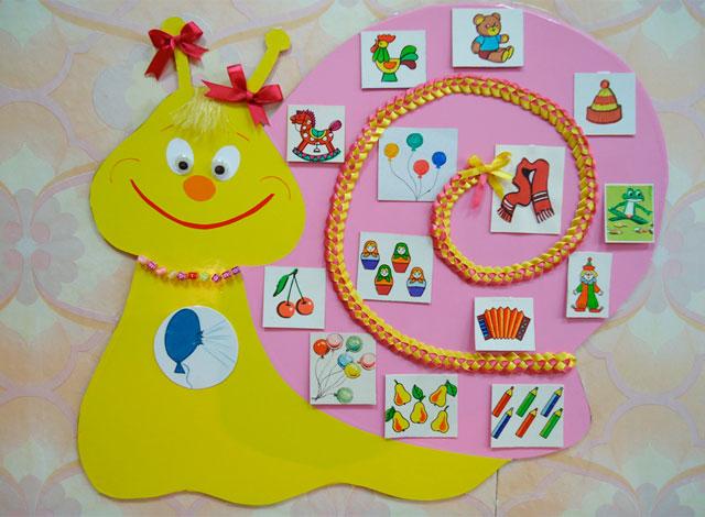 Фото логопедические пособия своими руками для дошкольников